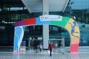 """Bandara Soetta Siapkan """"Sarana Olahraga Mini"""" Meriahkan Asian Games"""