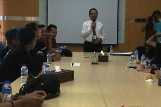 BUMN Hadir - Siswa Banten Betah Di Kota Banjarmasin