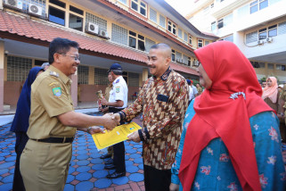 Pemkot Sampaikan Apresiasi Penyelenggaraan Festival Cisadane