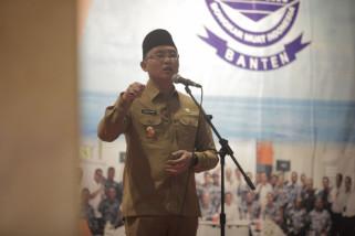 Wagub Banten Harapkan Honorer Jadi Prioritas