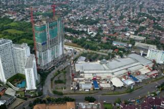 JRP Rampungkan Lebih Cepat Bintaro Plaza Residence