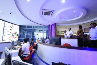 Kota Tangerang Tuan Rumah SAIK Bidang Kehumasan Nasional