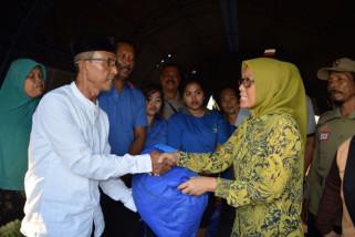 Pemprov Banten Naikan Bantuan Jamsosratu