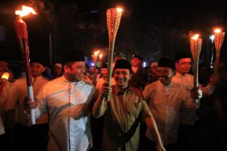 Arief: Tahun Baru Islam Momentum Keberasamaan Membangun Kota