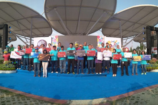 Bank Banten Dukung Gerbang Pembayaran Nasional  BI