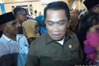 DPRD  Banten Optimistis Pelemahan Rupiah Dapat Dikendalikan