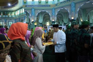 Kota Tangerang Miliki Laboratorium Pengujian Halal Produk UMKM