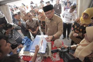 Wagub Banten Dorong Semua Kabupaten/ Kota Miliki