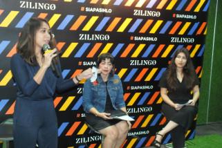 Zilingo Berikan Mitra Pedagang Beasiswa Bahasa Inggris