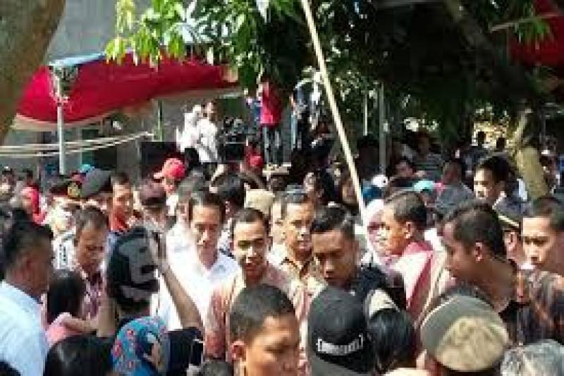 PCNU Lebak: Program Presiden Joko Widodo Nyata Sejahterakan Masyarakat