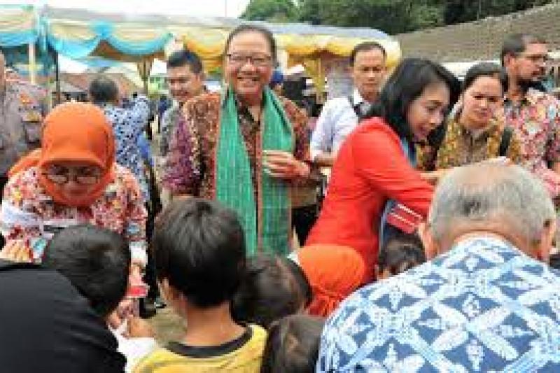 Pemkab  Lebak Apresiasi Koperasi Dorong Perekonomian Daerah