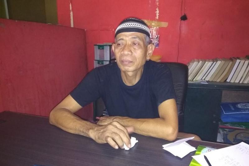 PCNU Lebak: Konesp Ekonomi Ma