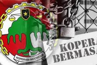 Pemprov Banten Kembangkan Koperasi Guna Dorong Eekonomi Kerakyatan