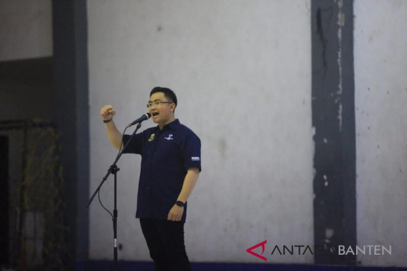 """Banten Targetkan Tahap Awal """"Sport Centre"""" Tiga Tahun"""