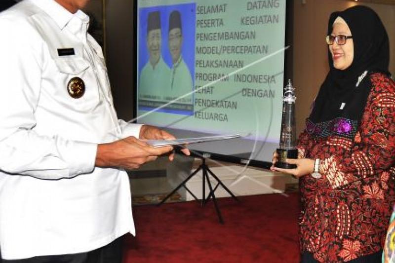 Penghargaan Indonesia Sehat