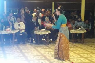 'Kang-Nong' Banten Jadi Duta Pajak Dan Lingkungan