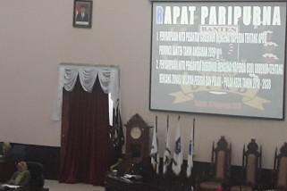 Pendapatan  Daerah Banten 2019 Ditargetkan Rp11,83 Triliun