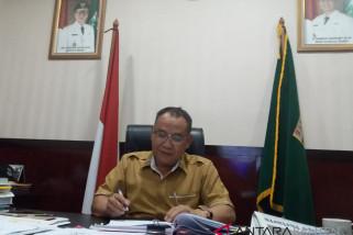 Ribuan Kendaraan Dinas Di Banten Nunggak Pajak
