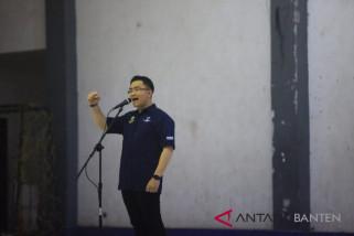 Banten Targetkan Tahap Awal