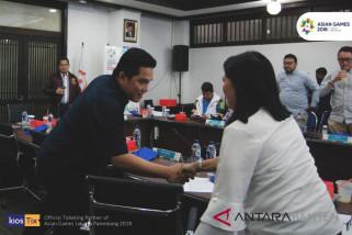 KiosTix dan INASGOC selenggarakan undian Asian Games