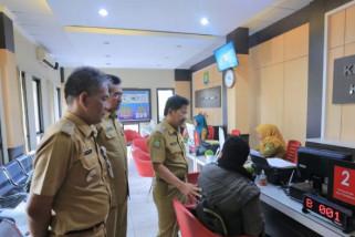 Pelayanan Administrasi Kependudukan Di Kota Tangerang Semakin Mudah