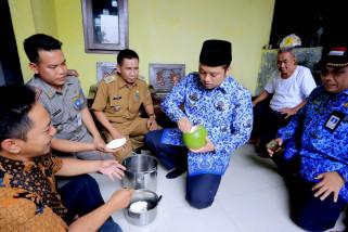 Wali Kota Tangerang Usulkan Pembentukan Kampung Brenuk