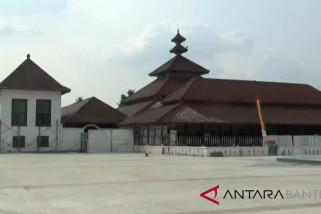 Kawasan  Wisata Banten Lama Ditata Secara Keseluruhan