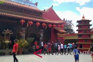 Vihara Avalokitesvara Di Banten Lama