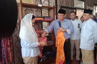 Batik Lokal Banten