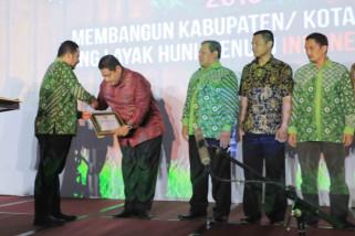 Kecamatan Cipondoh Ikuti Penilaian Kantor Pemerintahan Sehat Wakili Kota Tangerang
