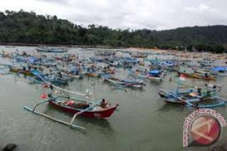 Produksi  Ikan Tangkap  Lebak Ditargetkan 7.000 Ton