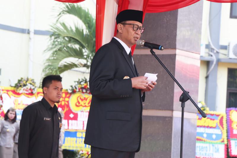Pemprov Banten Dukung Pendirian Fakultas Kedokteran Untirta