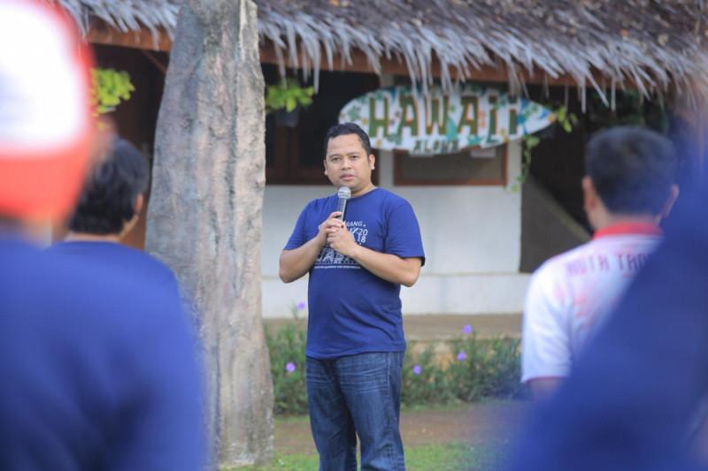 Arief: Media Gathering Sarana Memupuk Persaudaraan