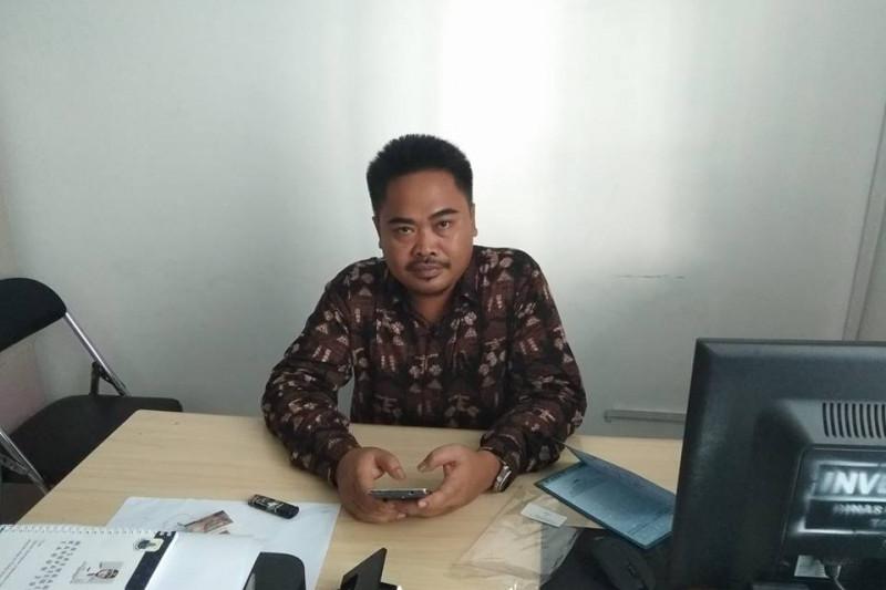 Jurnalis Antara Banten Juara Lomba Foto