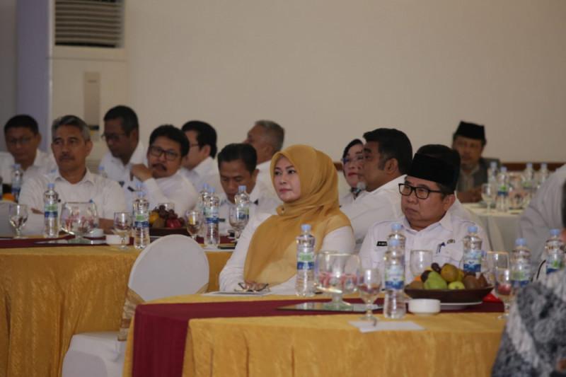 Bupati Pandeglang Harapkan Pembangunan Di Banten Merata