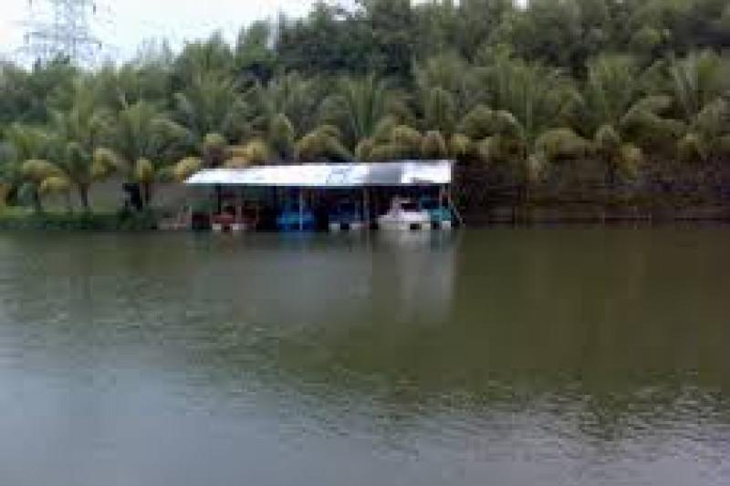 Pemkab Tangerang Usulkan Normalisasi Lima Situ