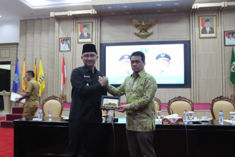 Wagub: Banten Targetkan Partisipasi Pemilih  80 Persen