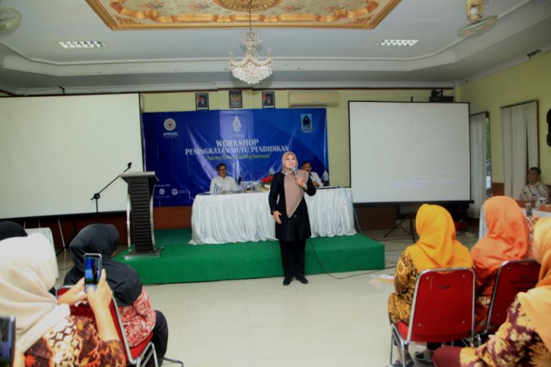 Workshop Guru Pandeglang