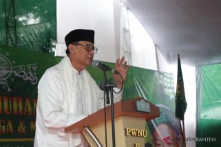 Gubernur Banten Programkan Penataan Wisata Ziarah
