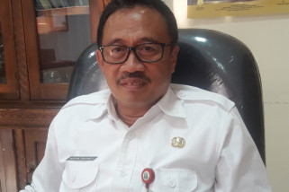 Gula Aren Menjadi Komoditas Strategis Banten