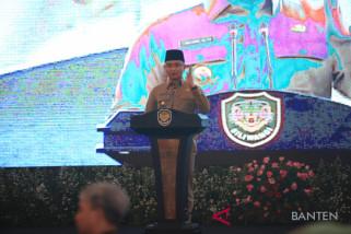 Wagub Banten Ajak TNI Sukseskan Pemilu 2019