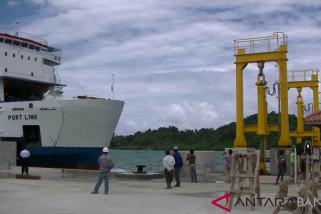 ASDP Merak Operasikan Kapal Besar Layani Angkutan Libuar Natal dan Tahun Baru