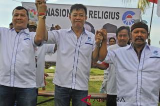 CBI Banten Dukung Pasangan Jokowi-Maruf Amin