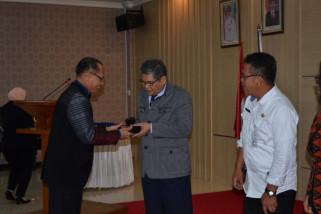 Pelantikan Peradi Kabupaten Pandeglang