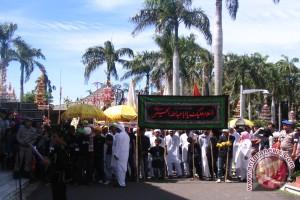 Dispar usulkan anggaran festival tabot Rp1 miliar