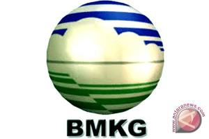 BMKG ingatkan cuaca buruk wilayah Bengkulu