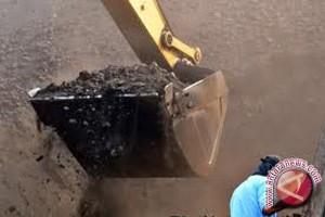 Perusahaan tambang Bengkulu tak mampu bangun jalan