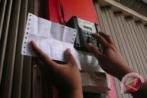 PLN Curup cabut 50 pelanggan penunggak rekening