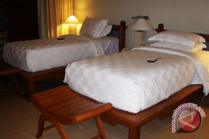 Penghunian hotel di Bengkulu naik 0,99 poin