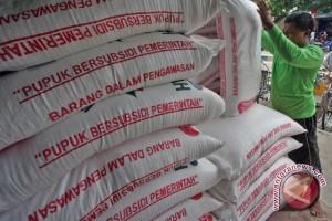 Petani Bengkulu beli pupuk subsidi ke Sumbar